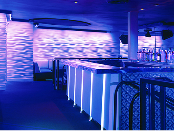 cameo miami club design the best in night club design
