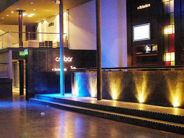 crobar Buenos Aires Club Design - The Best in Night Club